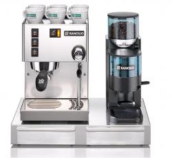 Профессиональные кофемашины кофемолки