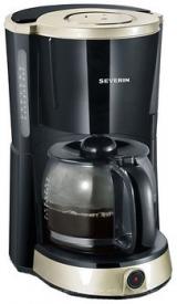 Капельная кофеварка Severin KA 4490