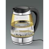 Стеклянный электрический чайник с регулировкой температуры от 50 °C IdeenWelt 1,7л.