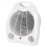 Тепловентилятор обогреватель Clatronic HL 3378 2 в 1 обогрев + холодный воздух