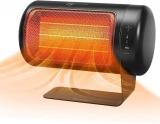Электрический тепловентилятор Homasy