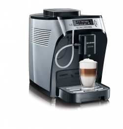 Кофемашина автомат с автокапучинатором Severin Piccola Premium KV 8061, б/у