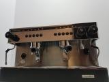 Двухгрупповая, профессиональная, автоматическая кофемашина б/у  FUTURMAT OTTIMA A2.