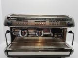 Профессиональная кофемашина суперавтомат б/у La Cimbali M39 Dosatron 2 поста.