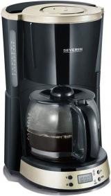 Капельная кофеварка Severin KA 4190