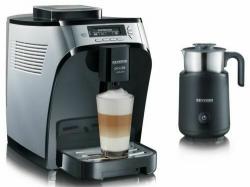 Автоматическая кофемашина + вспениватель молока Piccola Severin KV 8082,1600 Вт, 15 бар.