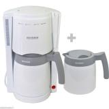 Капельная кофеварка Severin KA 9233 + чайник термос