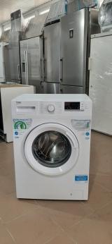 Стиральная машина автомат б/у BEKO WML 61433 NP