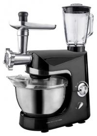 Кухонная машина кухонный комбайн 3 в 1 Royalty Line PKM-1800BG 1800 Вт