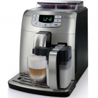 Philips Saeco Intelia One Touch Cappuccino HD8753/94 б/у